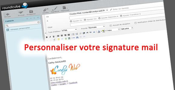 signature on gmail