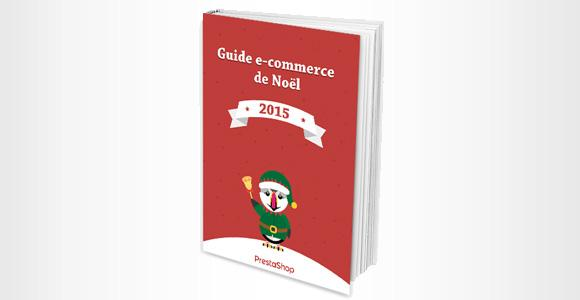 Guide e-commerce Noël 2015