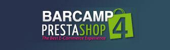barcamp prestashop 4