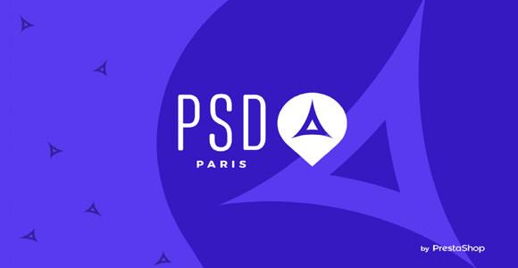 PSD Paris 2019 (Prestashop Day) à Paris le 04/06/2019