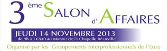 Salon Affaires 14/11/2013