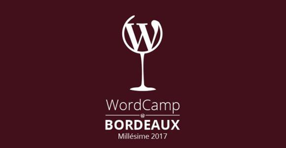 Wordcamp Wordpress 2017