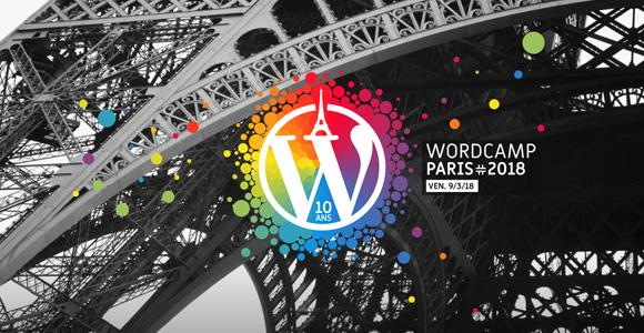Wordcamp Wordpress 2018