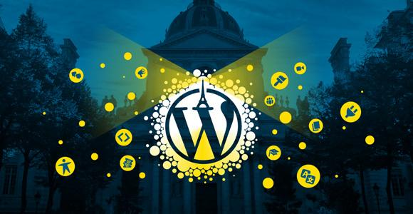 Wordcamp Wordpress 2019