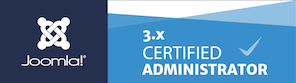 Certification Joomla 3 Administrateur
